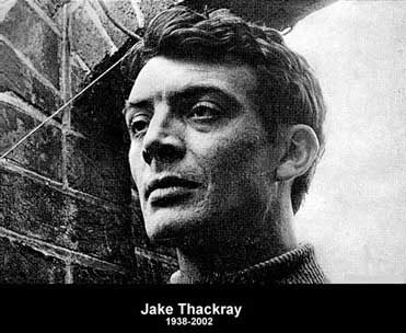 Jake Thackray 1938-2002